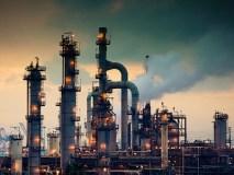 Nigeria refineries before July 2015