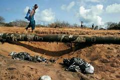The politics of oil theft and pipeline vandalism