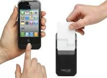 IPhone fingerprint reader talk boosting biometric stocks