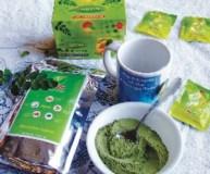 Strong tea inflows lift Kenyan shilling, shares dip