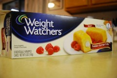 Why weight watchers can't ignore the call to go 'free'