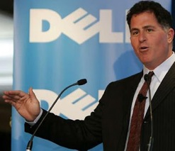 Dell shareholders approve founder's buyout proposal