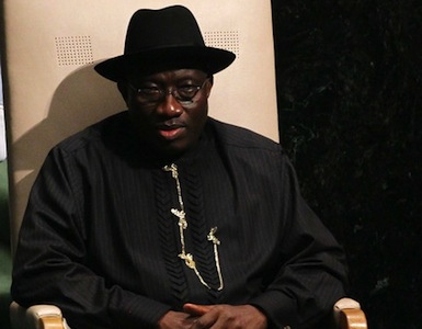 Jonathan receives medical treatment in London