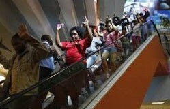 Few answers as Westgate Mall siege drags on in Nairobi