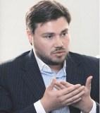 The orthodox businessman