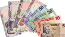 Naira unchanged as dealers expect oil firm dollar sales