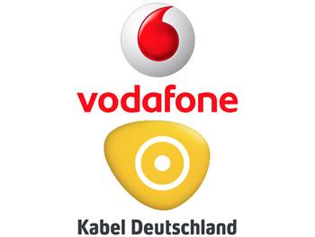 Vodafone set to take over Kabel Deutschland