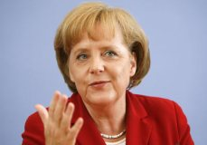 Merkel to field questions from committee probing NSA revelations
