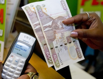 Kenya's Safaricom warns against more tax rises on money transfers
