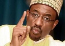 Sanusi maintains naira defence, laments dollarisation of economy