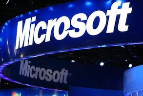 Microsoft raises dividend, sets new $40bn share buyback
