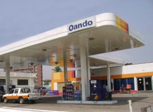 Oando raises N30.7bn, set to close ConocoPhillips' asset acquisition