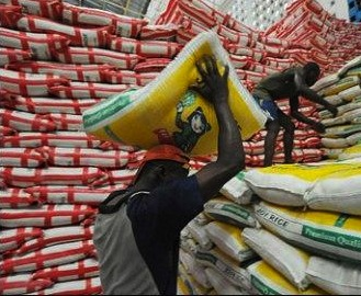 Rice imports down 95% on local production, smuggling