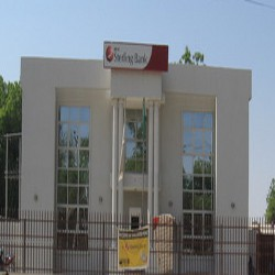 Sterling Bank gross earnings improve by 12%