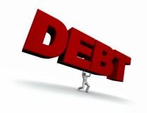 Nigeria's expensive debts