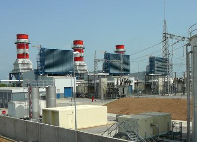 Low water levels, plant maintenance reduce power supply