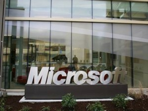 Microsoft supports technology  start-ups in Africa