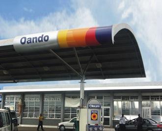 Oando-petrol-station