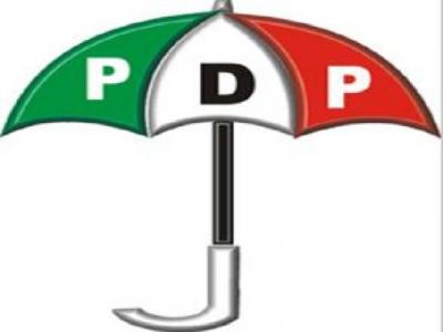 Updated: PDP holds non-elective convention August 12 to extend Caretaker Committee's tenure