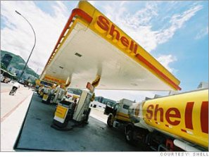 Amnesty rejects shell  oil-spill claims as untrue