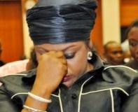 Court freezes Stella Oduah's 21 bank accounts