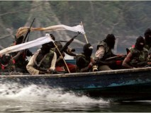 Nigeria not losing $1.5bn monthly to sea pirates, oil thieves – findings