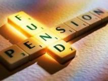 Fixing an unbroken pension system