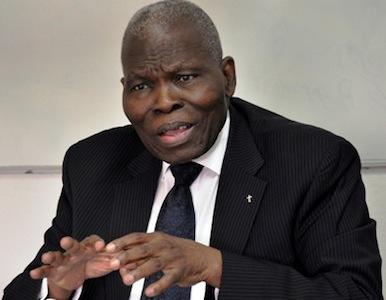 Dr Christopher Kolade