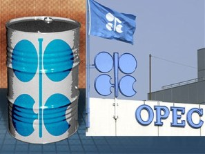 OPEC hawks push for output cuts; Russia pumps record volumes