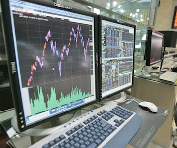 South Korea Asian Markets