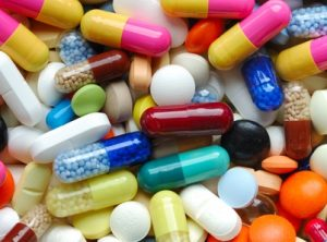 Pharmaceutical industry and national development