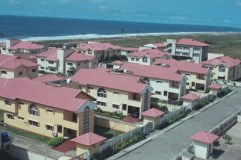 Economic recession good for investment in real estate – Agent