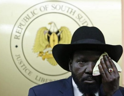 Fighting in South Sudan, leaves 80 dead, combatants say