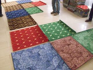 Nobel Carpets crashes price of Rugs to celebrate Eid – Kabir