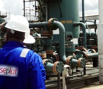 Seplat Petroleum Development Company recorded the highest gain with N14, to close at N684 per share