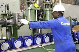 Oando completes profitable sale of EHGC gas franchise