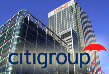 Citigroup profit hit by Mexican fraud