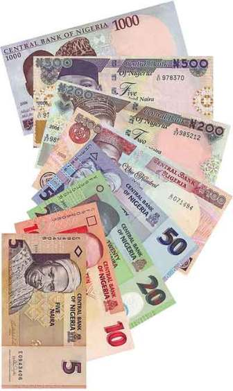 The Naira Held Steady Against Us Dollar On Interbank Market Wednesday After Central Bank Of Nigeria Cbn Ened Liquidity To Support