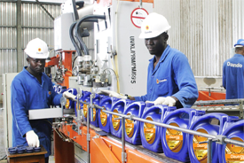 TVC: Oando employs two-prong approach to tackle lubricants market
