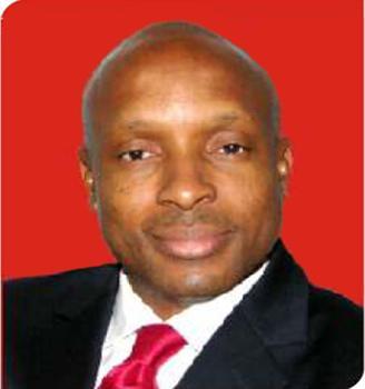 Zenith Bank names Peter Olisamedua Amangbo as CEO