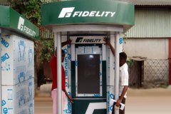 Fidelity Bank gets award for 'Tough Job' Campaign at LAIF