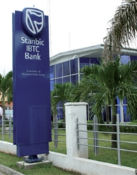 Stanbic IBTC says it's compliant with IFRS' requirements