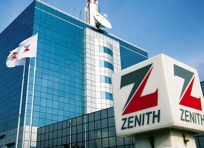 Zenith Bank hikes dividend as profit beats expectations