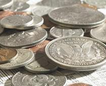 coins - dmo