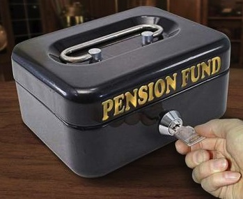 'Any innovation in the pension industry must not  reduce or eliminate trust from pension administration'