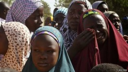 U.N. worried about forced return of Nigerian refugees from Cameroon