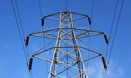 NERC wants TCN, others to improve capacity, services to save power sector