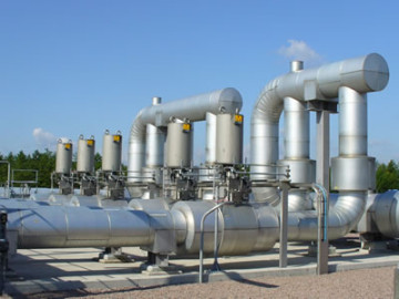 Gas city project: Host communities pledge to work together - BusinessDay : News you can trust