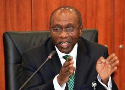 Godwin Emefiele's is determined to go hard on habitual bank debtors and making it difficult for them to access credit anywhere in the system