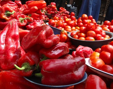 Nigeria imports 189.5metric tonnes of tomato paste in 12 months